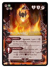 Flameo, Inferno's Maw.png