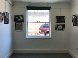 FMP - Gallery booked