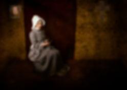victorian woman religious