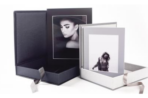 The Fine Art gift box