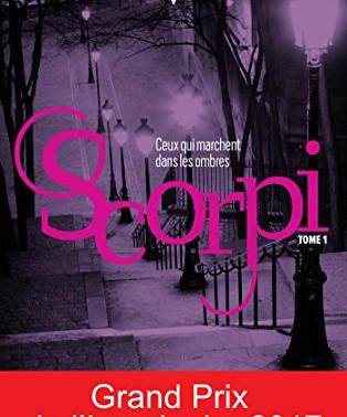 SCORPI - Roxane Dambre