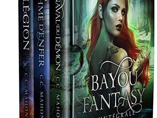 BAYOU FANTASY - C.C Mahon