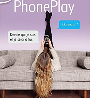 PHONE PLAY - Morgane Bicail