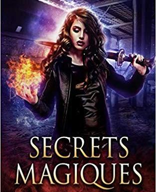 SECRETS MAGIQUES - C.C Mahon