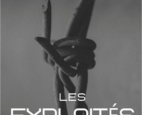 LES EXPLOITES - Jérémy Haim