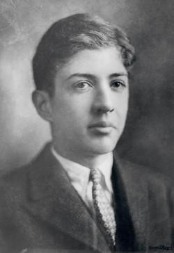 Edward Butler Mitchell