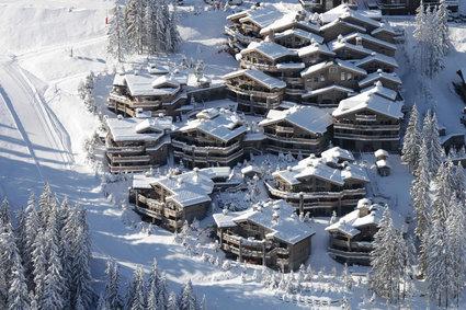 雪山乐途精品酒店