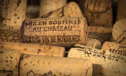 Bordeaux Corks