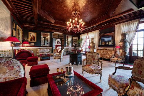 拉玛穆尼亚酒店