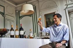 wine expert france burgundy