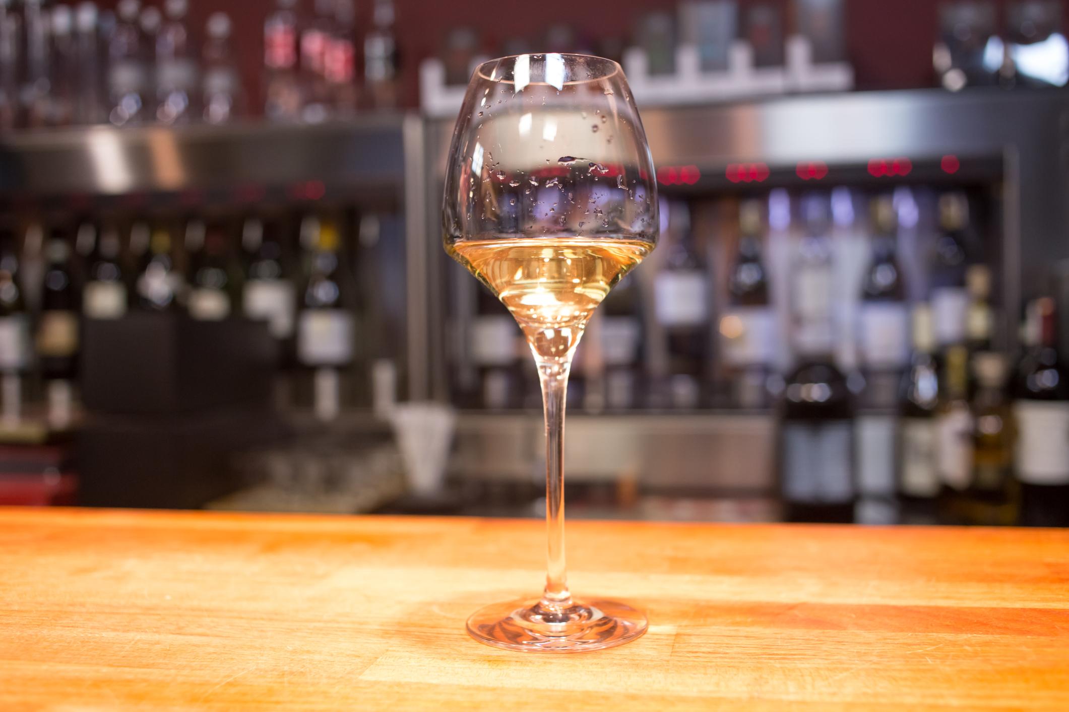 white wine burgundy