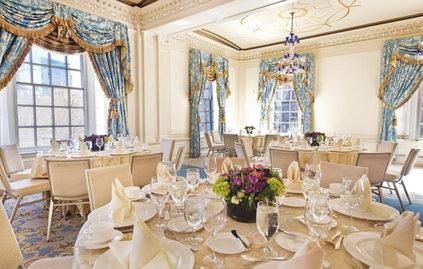 波士顿泰姬陵酒店