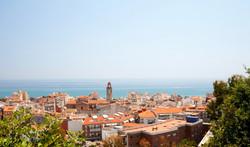 bigstock-Seaview-in-Callella-Spain-25481909
