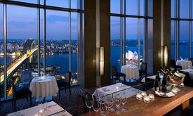 悉尼香格里拉酒店