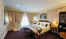 朗拉德宫殿酒店