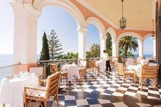 贝尔蒙德里德宫酒店
