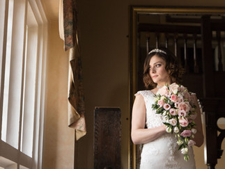 dunston hall wedding details