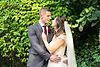 platation garden norwich wedding shoot