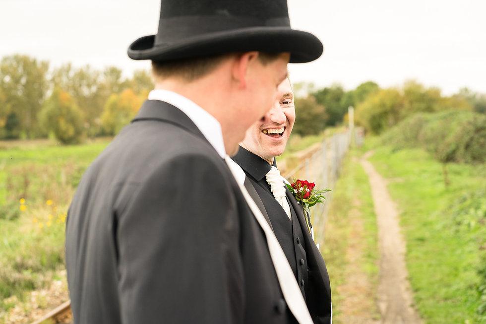 Hautbois hall wedding
