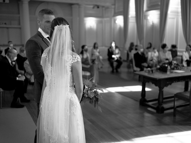 The Assembly House Norwich wedding Norfolk - Craig Greenwood Photography