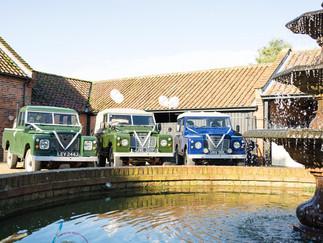 Hautbois Hall wedding in Norwich Norfolk on a sunday day - Craig Greenwood Photography