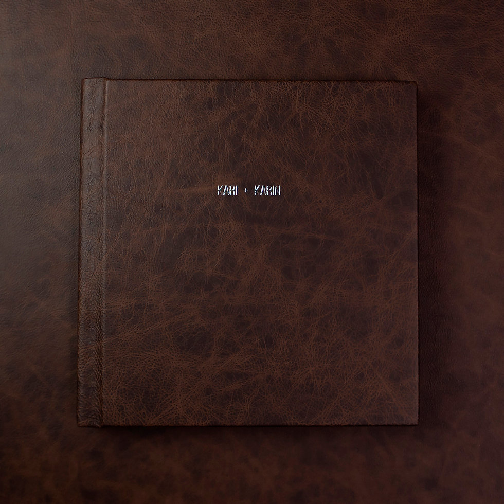 craig greenwood photography wedding album folio albums