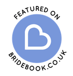 bridebook logo craig greenwood photography