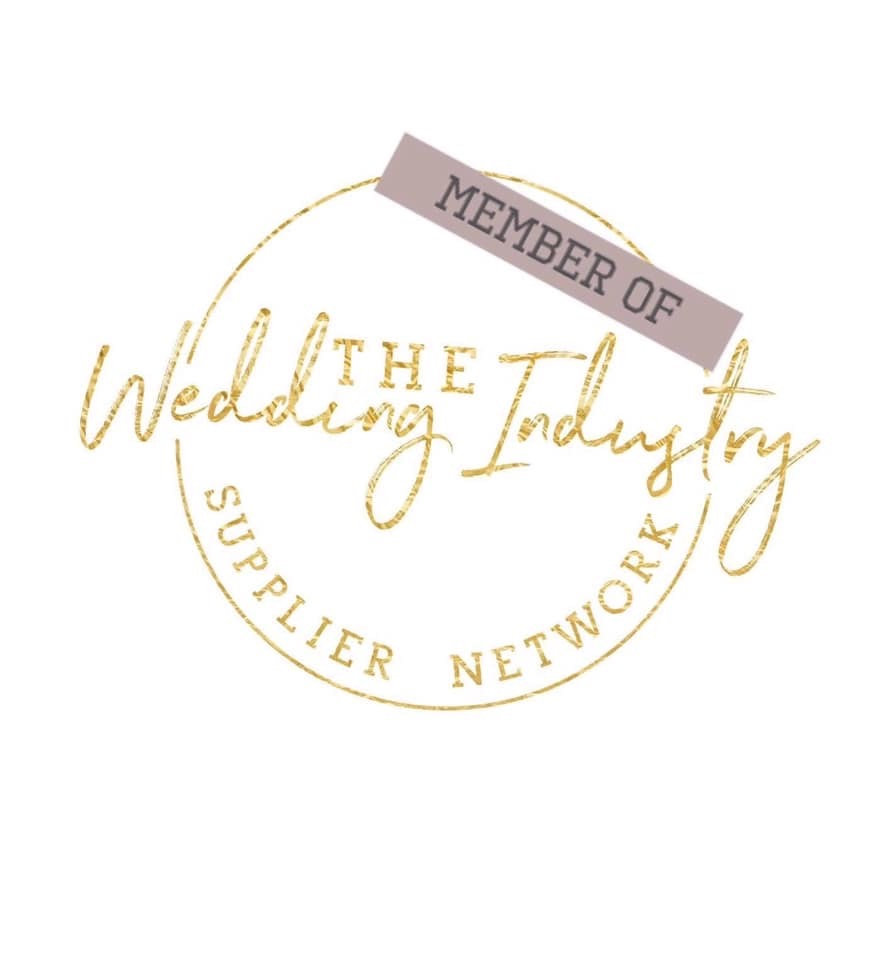 the wedding industry logo craig greenwood photography