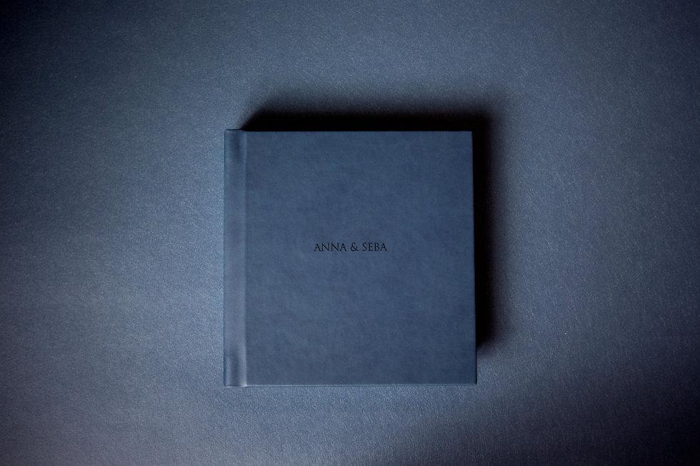 Craig Greenwood Photography Folio Albums