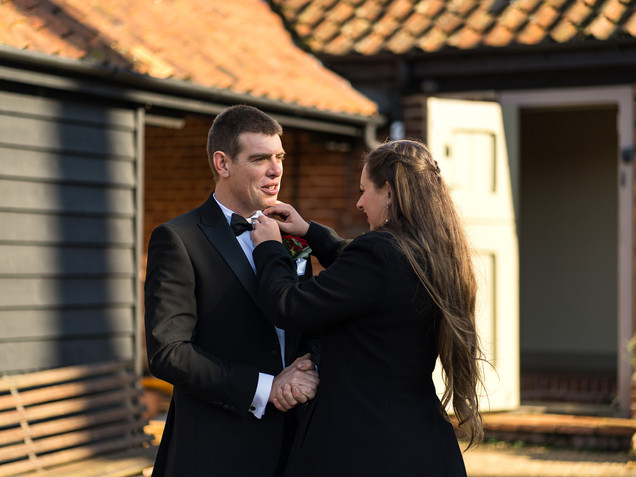 Hautbois Hall wedding in Norwich Norfolk on a sunday day - Craig Greenwood Photography
