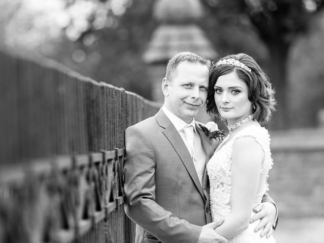 Dunston Hall wedding in Norfolk- Craig Greenwood Photography