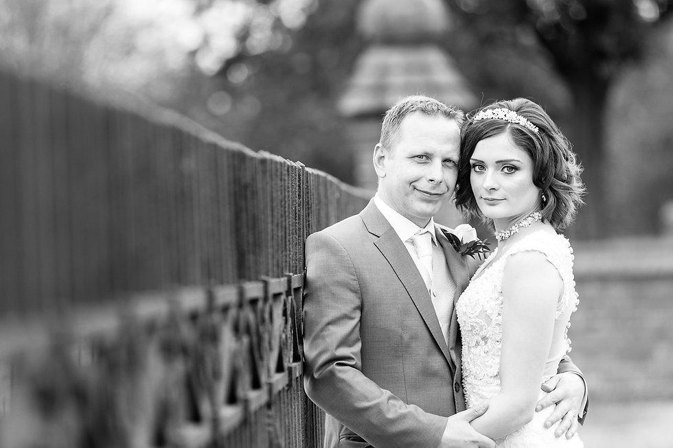 Craig greenwood photography Dunton hall wedding