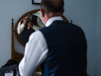 Caistor Hall Hotel in Caistor st Edmunds Norfolk wedding day - Craig Greenwood Photography