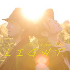 てらりすと 1st Single『L I G H T』feat.Naho
