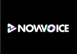 プレミアム音声サービス「NowVoice」楽曲提供