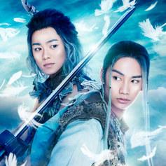 ミュージカル「リューン〜風の魔法と滅びの剣〜」再演