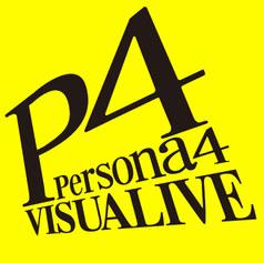 VISUALIVE「ペルソナ4」