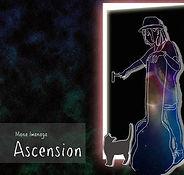 """岩永真奈 1st Solo Album """"Ascension"""".jpg"""