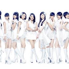 """東京パフォーマンスドール ZEPP TOUR 2014秋〜DANCE SUMMIT""""1×0""""ver2.0〜"""