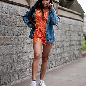 Jasmine Ali