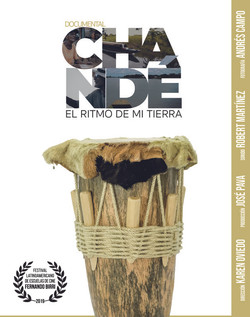 Chande, the rhythm of my land