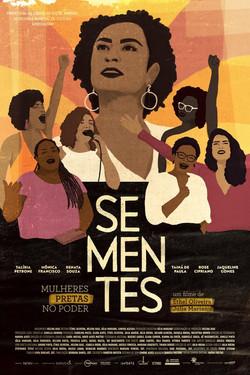 Seeds: Black Women in Power