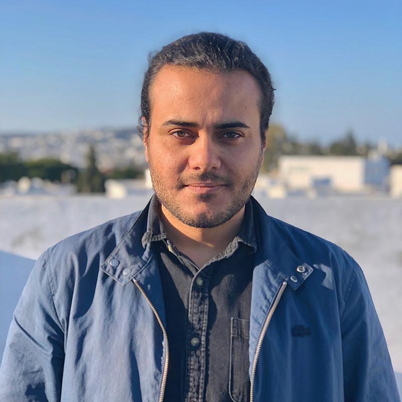 Muhannad Lamin