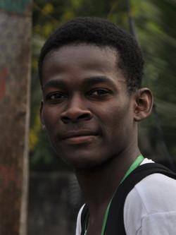 Kevin Mavakala
