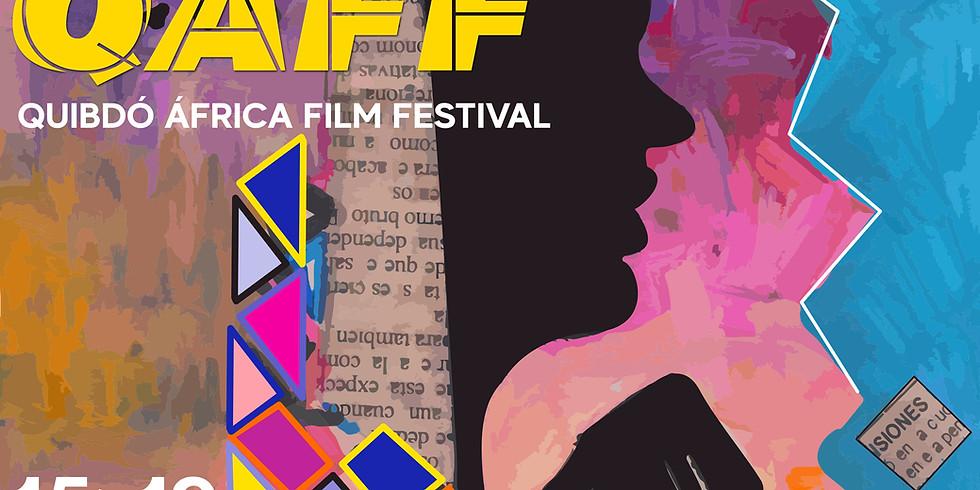 Quibdó África Film Festival 2020