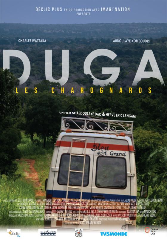 Duga, the scavengers
