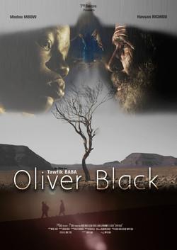 Oliver Black