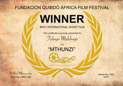 Mthunzi