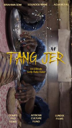 Tang Jër
