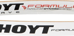 HOYT Formula Excel Recurve Limbs